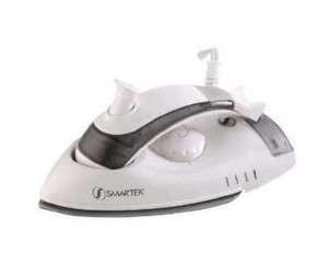 Smartek ST-10 Travel Steam Iron Reviews