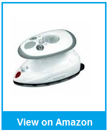 steamfast travel steam iron sf-717