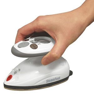 SteamFast SF-717 Home-and-Away Mini Steam Iron Reviews