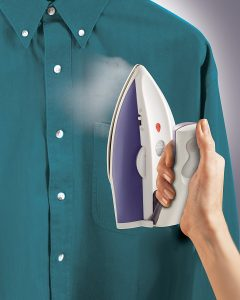 Hamilton Beach Travel Iron
